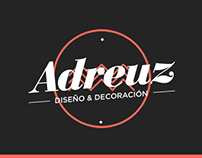 Adreuz - Diseño y Decoración