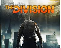 The Division - Box Art