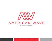 American Wave Branding