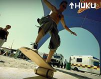Huku balance trainer