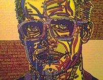 """Contemporary Art: """"Tribute to: Miles Aldridge"""""""