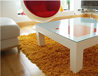 CS1 coffee table