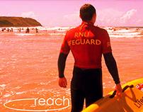 Reach lifebuoy