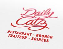 Logo Daily Catz