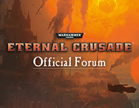 Warhammer 40,000: Eternal Crusade - official forum