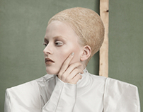 Jesse Laitinen for Maria Nordström
