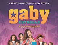 Gaby Estrella  |  Gloob