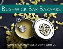 Bushwick Bar Bazaar