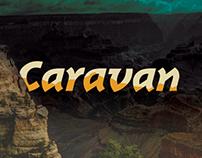 Caravan – Social Travel
