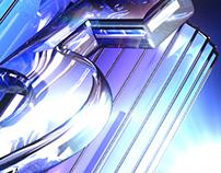 CH5 Rebranding 2013