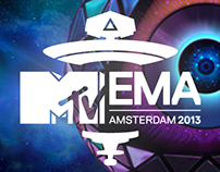MTV Mobile EMA Contest