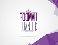 Roomah Chantek Logo