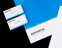 ADVARTIA Corporate Identity