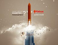 GALVUS | Master Concept