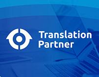 Translation Partner | Branding