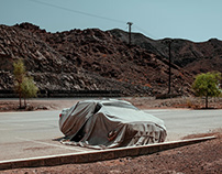 UNDER COVER CARS