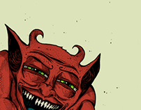 Devious Demon