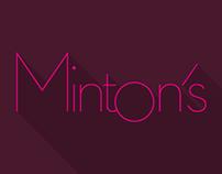 Minton's Harlem