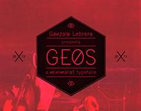 GEOS Typography