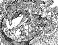 Fairy Tale & Myth