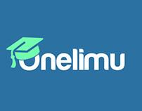 Onelimu - Branding