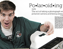 Polaroiding