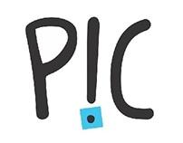 PIC! Logo