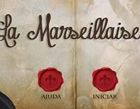 Aplicativo La Marseillase