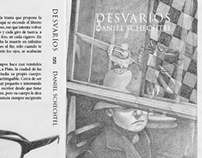 "Book Cover: ""Desvaríos"""