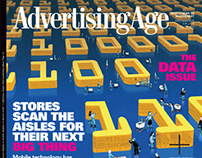 Ad Age October 28 print cover