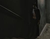 Dark is not Poetic