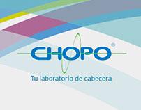 Laboratorios El Chopo