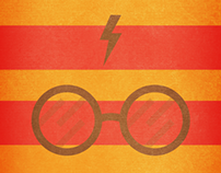Harry Potter Wallpaper for iPhone