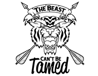 The  Beast can't be Tamed