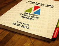 Triangle Marketing Association CEA Book