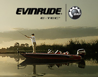 Evinrude Rich Media Banner/Game