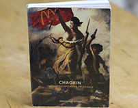 Chagrin - The Americanization of France
