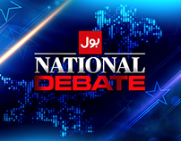 Bol National Debate Program Title