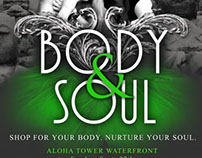 BODY & SOUL event