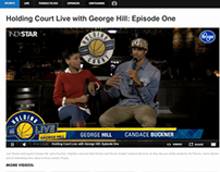 Holding Court Live w/ George Hill - Identity