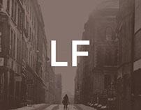 LF - One Page Multi Purpose  Theme