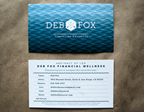 Deb Fox Financial Wellness