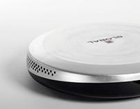 KIYOKO - Robot Vacuum