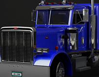 CG Truck