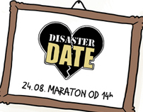 MTV Disaster Date