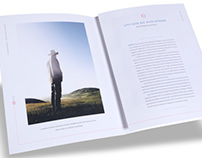 Ralph Lauren Annual Report
