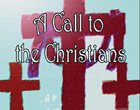 A Call to the Christians