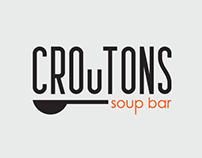 Crouton Soupbar