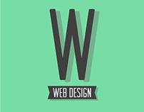 Web Design - 1er salón de diseño industrial Venezolano