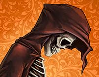 Hasta que la Muerte no se pare